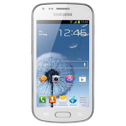 How to unlock Samsung GT-S7560