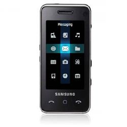 Unlocking by code Samsung F490