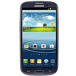 Unlocking by code Samsung I747
