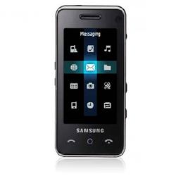 Unlocking by code Samsung F490V