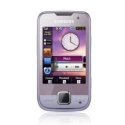 Unlocking by code Samsung S5603
