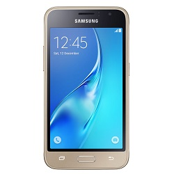 Unlocking by code Samsung Galaxy J1 (2016)