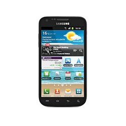 Unlocking by code Samsung Galaxy S II X