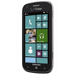 Unlocking by code Samsung Ativ Odyssey I930