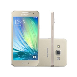 Unlocking by code Samsung Galaxy A3 Duos