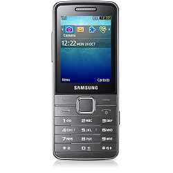 How to unlock Samsung S5610