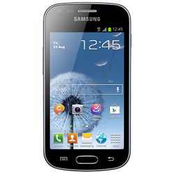How to unlock Samsung GT-S7560M