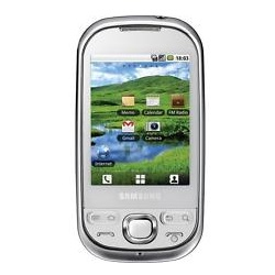 Unlocking by code Samsung i5500 Galaxy 5
