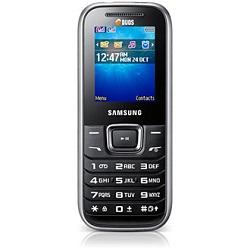 Unlocking by code Samsung E1232B