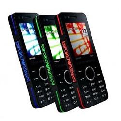 Unlocking by code Samsung M7500 Emporio Armani