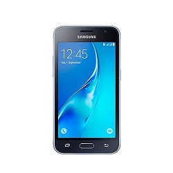 Unlocking by code Samsung Galaxy J1 4G