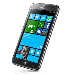 Unlocking by code Samsung Ativ S I8750