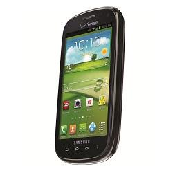 Unlocking by code Samsung Galaxy Stratosphere II I415