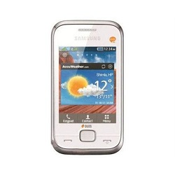 Unlocking by code Samsung C3312 Duos