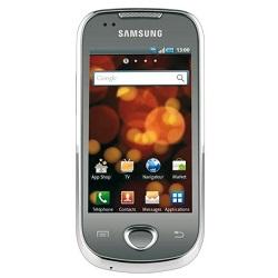 Unlocking by code Samsung Galaxy Naos