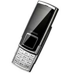 Unlocking by code Samsung E950