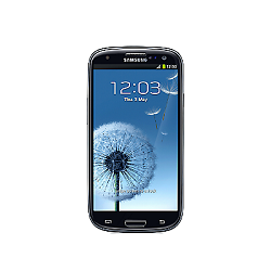 How to unlock Samsung Galaxy S III