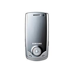 Unlocking by code Samsung U700V