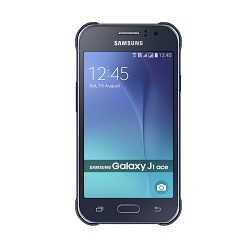 Unlocking by code Samsung Galaxy J1 Ace