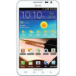 Unlocking by code Samsung Galaxy Note SGH i717