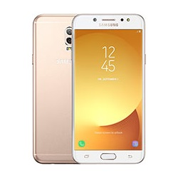 Unlocking by code Samsung Galaxy C7 (2017)