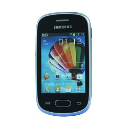 Unlocking by code Samsung GT-S5280