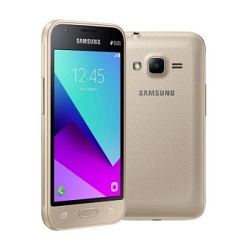 How to unlock Samsung Galaxy J1 mini prime