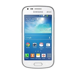 Unlocking by code Samsung Galaxy S Duos 2 S7582