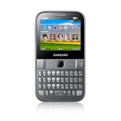 Unlocking by code Samsung Ch@t 527
