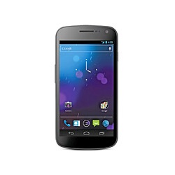 Unlocking by code Samsung Galaxy Nexus LTE