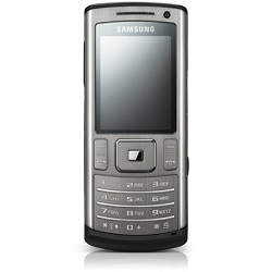 Unlocking by code Samsung U800