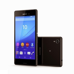 How to unlock Sony Xperia M4 Aqua Dual
