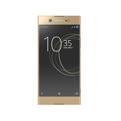 How to unlock Sony Xperia XA1 Ultra