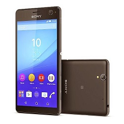 How to unlock Sony Xperia C4