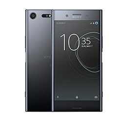 Unlocking by code Sony Xperia XZ Premium