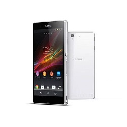 How to unlock Sony Xperia C6603