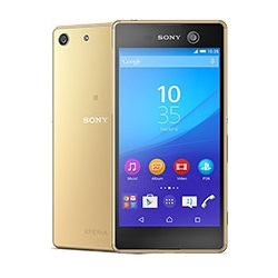 Unlocking by code Sony Xperia M5 Dual