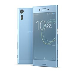 Unlocking by code Sony Xperia XZs