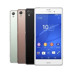Unlock phone Sony Xperia Dual Z3+ Available products