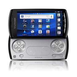 How to unlock Sony Xperia Play