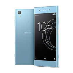Unlocking by code Sony Xperia XA1 Plus