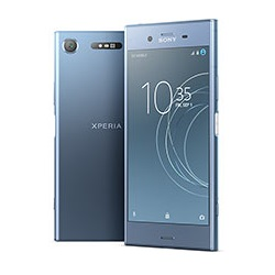 Unlocking by code Sony Xperia XZ1