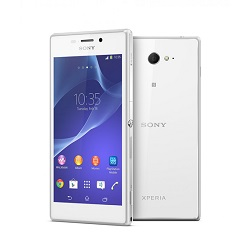 How to unlock Sony D2303 M2 LTE