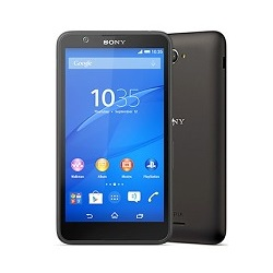 Unlock phone Sony Xperia E4 Available products