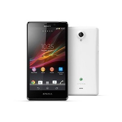How to unlock Sony Xperia T