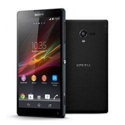 Unlocking by code Sony Xperia ZQ