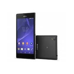 Unlocking by code Sony Xperia T3