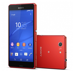 How to unlock Sony Xperia Z3 Compact