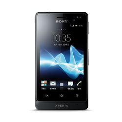 How to unlock Sony Xperia Go