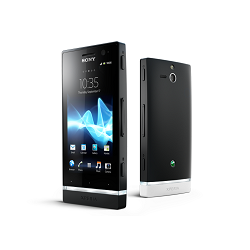 How to unlock Sony Xperia U